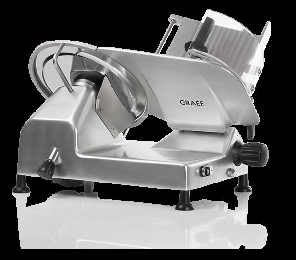 GRAEF Aufschnittmaschine Solido Line 220