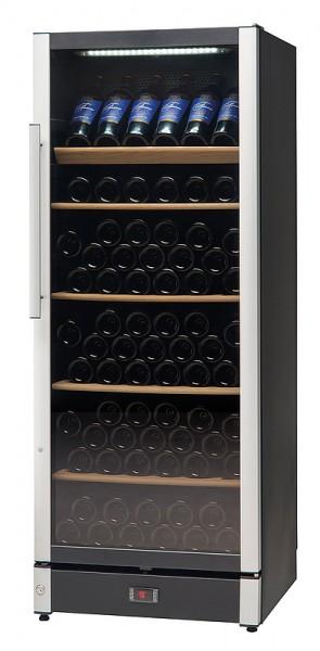 Nordcap Weintemperierschrank W 155 - einbaufähig