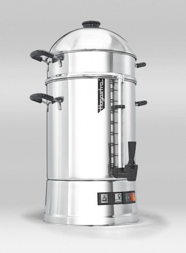 Hogastra Classic-Line CNS-130 CL Kaffeeautomat - 15 bis 130 Tassen