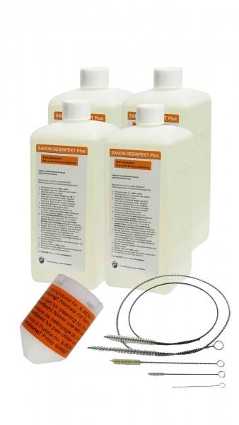 Sanomat SANO-DESINFEKT-Plus – das Hygiene-Set II