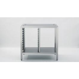 Eloma Untergestell für 5 x  GN 1/1 Höhe 570 mm - Abbildung ähnlich