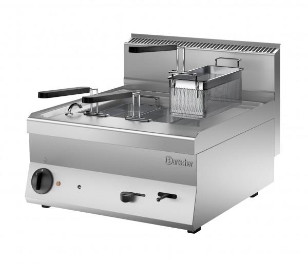 Bartscher Elektro-Nudelkocher Serie 650 Snack - Breite 600 mm  - Tischgerät -