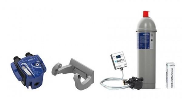 Brita Purity C500 Quell ST Wasserfilter Starter Set Nr.10