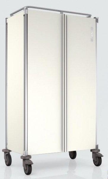Blanco Flügeltür farbig für Tablett-Abräumwagen TAW 2 x 10 oder TAW 2 x 12