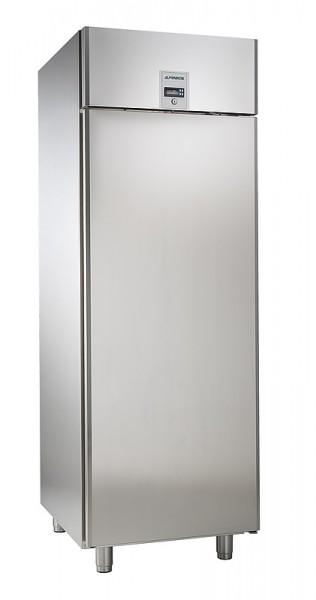 COOL-LINE KU 702 Base ALPENINOX Umluft-Gewerbekühlschrank für GN 2/1