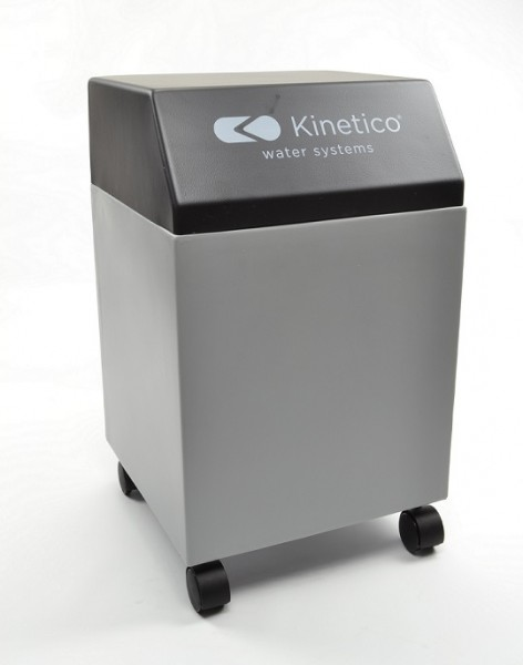 Ackermann Duomat 613 - externe Wasserenthärtung von Kinetico inkl. DVGW-Sicherungskombination