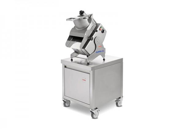 FEUMA Unterschrank, fahrbar für Universal-Küchenmaschinen SUPRA 6e - Lieferung ohne Aufsatz  - nur Schrank
