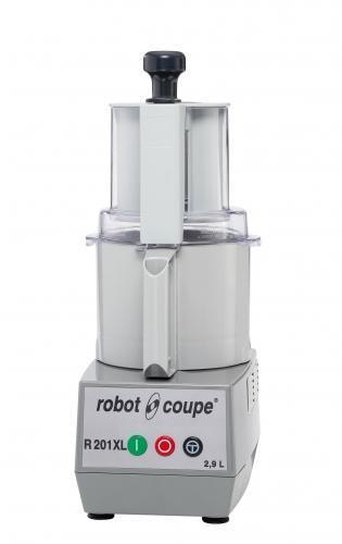 Robot Coupe R 201XL Kutter & Gemüseschneidemaschine Kombigerät