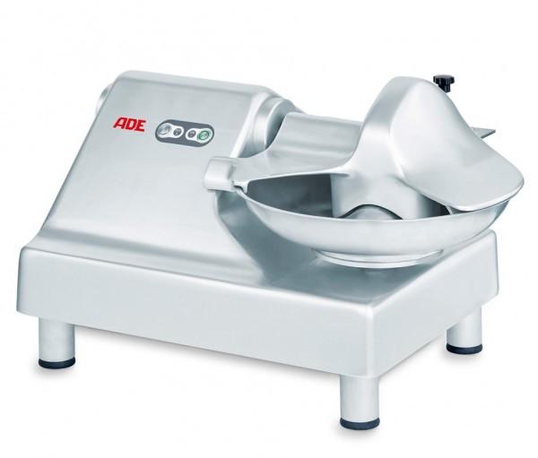 ADE TONDO Tischkutter Topfinhalt  5 Liter - 230 Volt oder 400 Volt