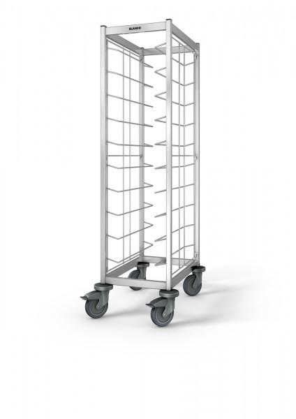 Blanco Tablettabräumwagen ohne Verkleidung TAW-10
