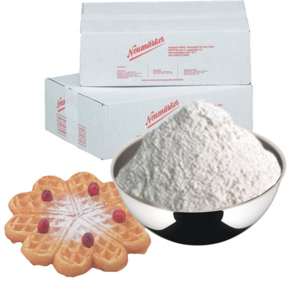Neumärker Waffel-Ready-Mix
