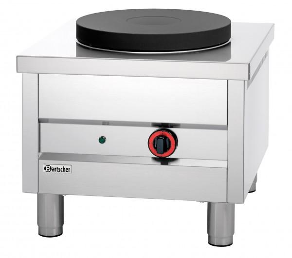 Bartscher Elektro-Hockerkocher E 1K500  400 mm 5 KW
