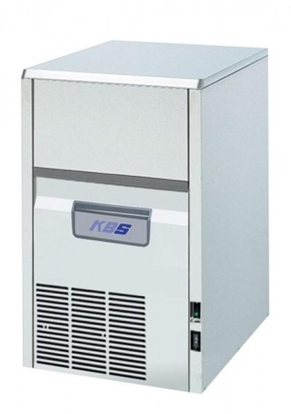 KBS Solid 319 L Eiswürfelbereiter -  erzeugt Volleiswürfel Tagesleistung 20 kg - einbaufähig