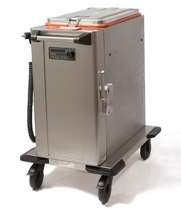 Rieber hybrid kitchen 140