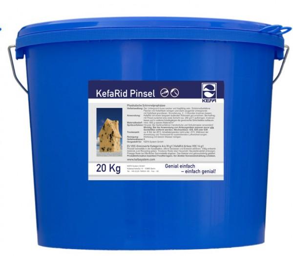 KEFA KefaRid Schimmelschutz 20 kg