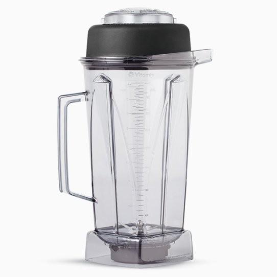 Vitamix Container 2,0 l für Vita-Prep 3 - wet-Blade - 2,0 Liter Aufsatz