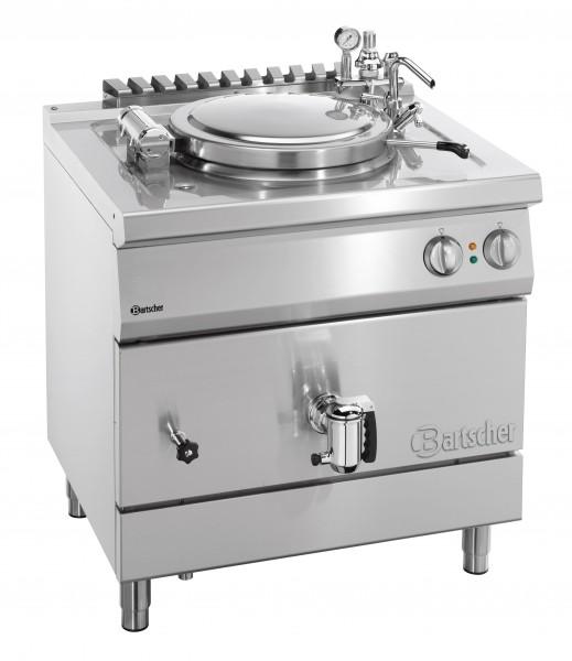 Bartscher Serie 700 Elektro-Kochkessel 55 Liter - Indirekte Beheizung