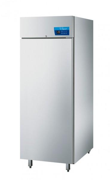 Cool Compact Tiefkühlschrank Magnos 400 für GN 1/1 Edelstahl Umluft