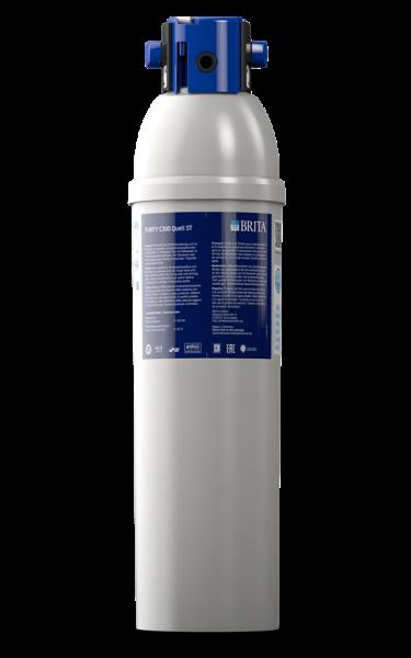 Brita Purity C 300 Filterkartusche, Wechselkartusche (4000 Liter)