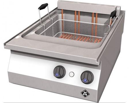 MKN Counter SL Fritteuse Paris  - 30 Liter Elektro - Tischgerät - Heizleistung verstärkt