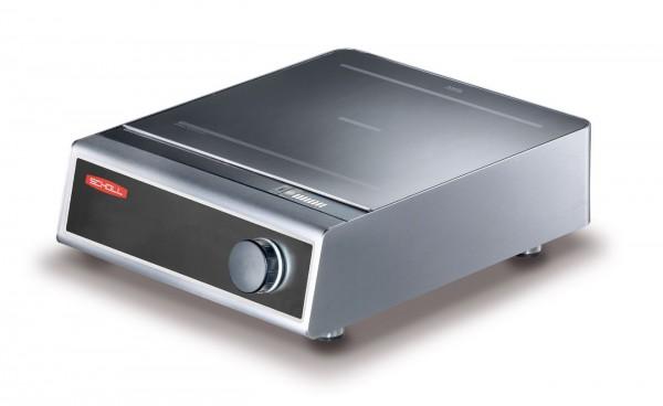 Scholl FLEX-Base 5 Induktionskocher mit 5000 Watt - Tischgerät