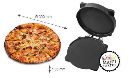 Neumärker Pizzaplatte für Backsystem 31-40776
