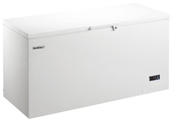 Nordcap EL 31 LT Labor-Tiefkühltruhe Regelbereich von -10 °C bis -45 °C - 300 Liter