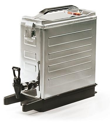Rieber Getränkebox Thermi THG-7H - beheizbar