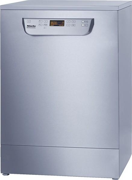 Miele Pg 8057 Td U Hygieneplus Geschirrspulmaschine Edelstahl Mit