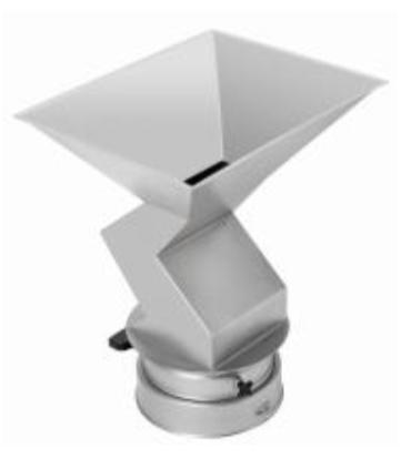 FEUMA Schütt- und Befüllsystem 600