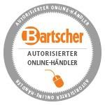 Bartscher MDI Lolly 600 Waffeleisen mit Timer 370275