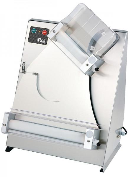 Moretti Pizzateig Ausrollmaschine iF 30 - iRoll für runde Teige, Ø 30 cm