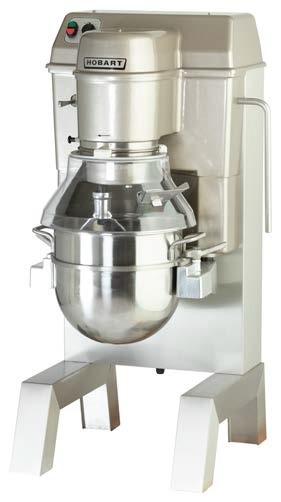 Hobart H300S Planetenrührmaschine Standgerät 30 Liter - Nachfolgegerät von HSM30