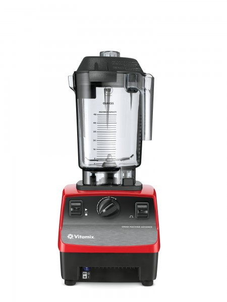 "Vitamix Drink Machine ""Advance"" mit 1,4 Liter Advance-Behälter"
