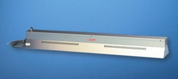 Scholl Quarz-Kompakt-Wärmebrücke 29100/OK - Breite 1000 mm - zur bauseitigen Montage