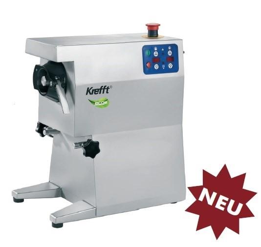 Krefft KU 3-1 eco2 Antriebseinheit für Küchenmaschine Nachfolger KU 2-5