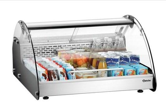 Bartscher Kühlauslagevitrine 105L 700216G