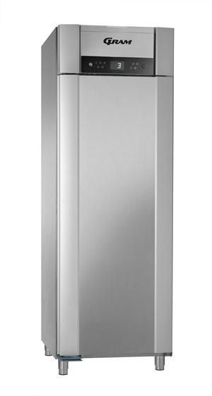 Gram SUPERIOR PLUS F 72 CCG L2 4S Kühlschrank