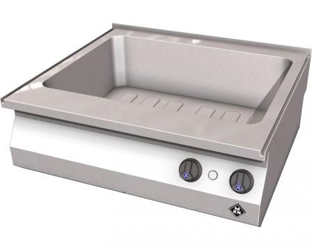 MKN Bainmarie 2/1 GN Counter SL - Tischgerät