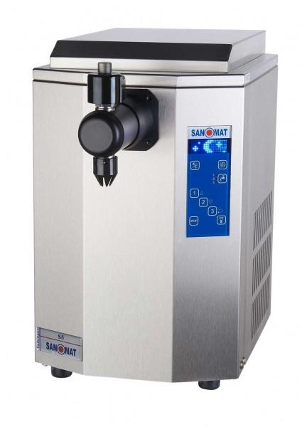 Vaihinger Sanomat S5 Sahneautomat - 6 Liter mit Touchscreen