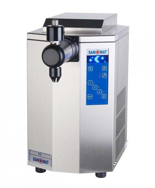 Sanomat S2 Sahneautomat von Vaihinger - 2 Liter mit Touchscreen
