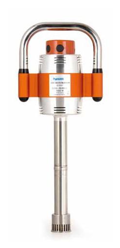 Dynamic SMX 300 CC Turbo Stabmixer mit abnehmbaren Mixstab