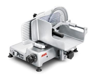 ADE JUWEL 3-400 Aufschnittmaschine  - Messer 350 mm - 400 Volt