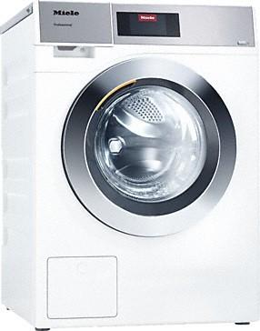 Miele PWM 908 EL DV Waschmaschine mit Ablaufventil Lotosweiß