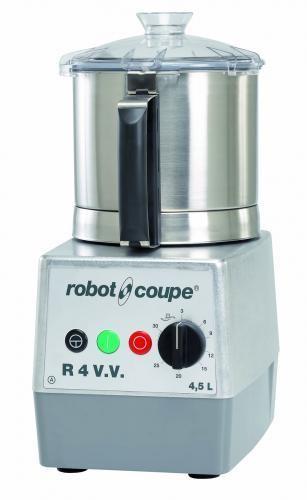 Robot Coupe Tischcutter R 4 V.V.  22441