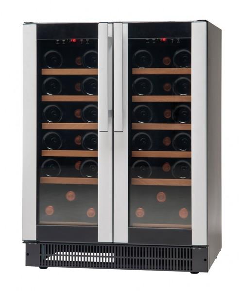 Nordcap Weintemperierschrank W 38 Compact 477800038