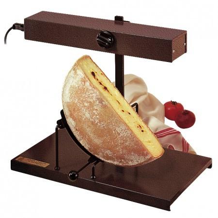 Neumärker Raclette für halbe Käseleibe  05-50552