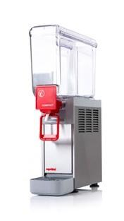 NOSCH Arctic Compact 8/1 C - Kaltgetränke-Dispenser 1 x 8 Liter - Caddy NT  Ugolino