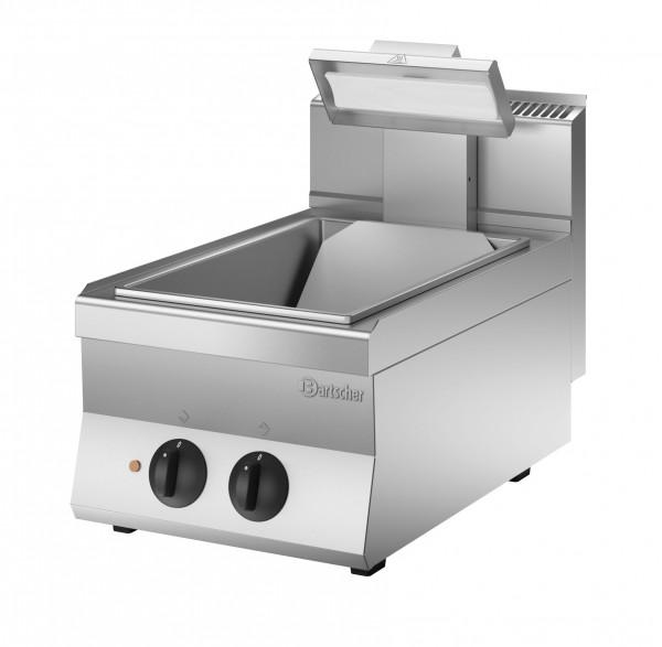 Bartscher Elektro-Warmhaltegerät für Pommes Frites Serie 650 Snack - Breite 400 mm  - Tischgerät
