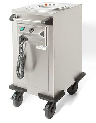 Rieber Röhrenstapler RRV-H1 Tellerwärmer